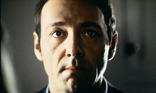 Kevin Spacey - from the Guardian featured image
