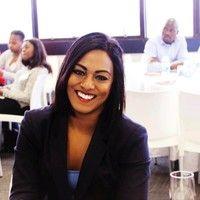 Sherisa Rajah, Partner - Labour, Employment & Human Rights, Fasken