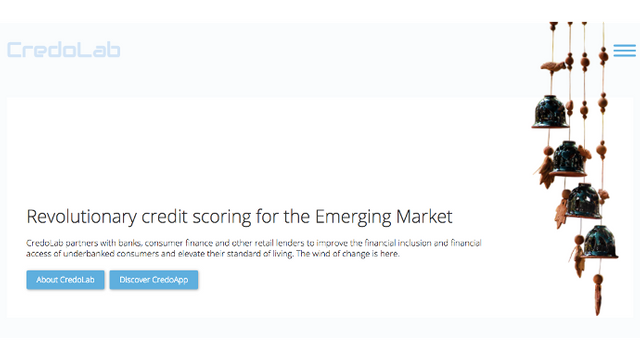 Singapore fintech startup CredoLab raises over US$1M to help unbanked consumers manage their credit featured image