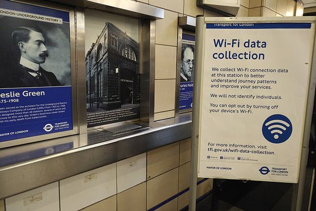 TfL are tracking your phone's Wi-Fi – should you be concerned? featured image