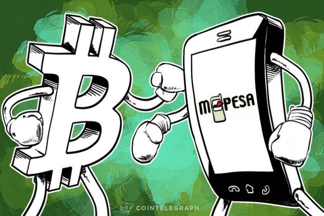 Bitcoin and M-Pesa; What Stands between Them featured image