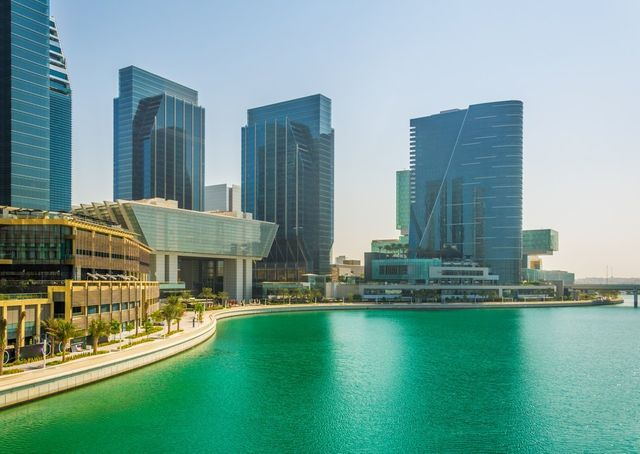 Abu Dhabi Admits 4 Blockchain Startups to Fintech Sandbox featured image