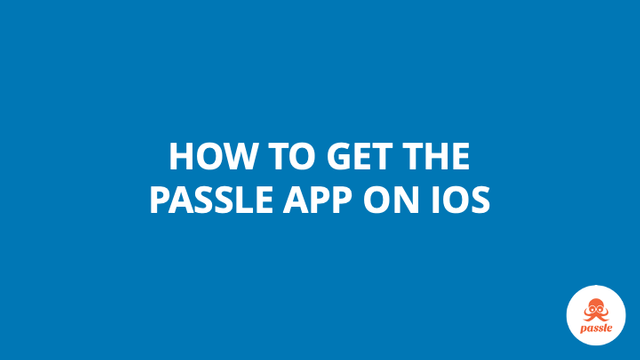 How to get the Passle app on IOS – Passle Knowledge Base featured image