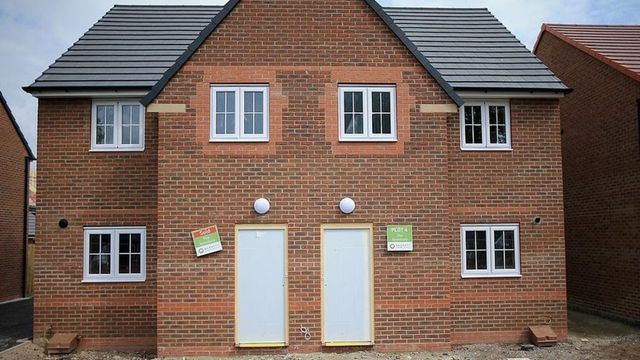 Ban on new-build leaseholds featured image