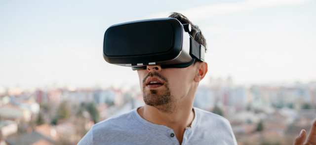 Virtual Reality: A New Frontier For the Travel Industry? featured image