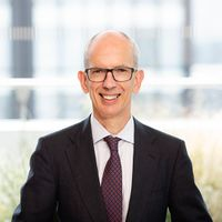 Nigel Brook, Partner, Clyde & Co
