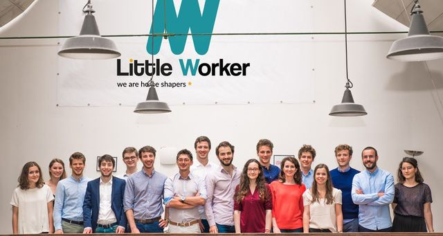Equimov, Little Worker, Ihou : le StartUp Sum'Up #35 featured image