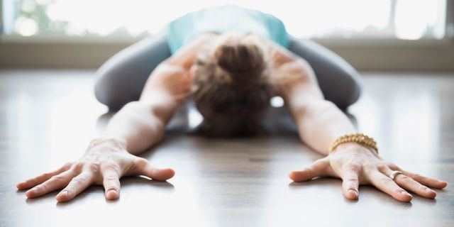 What will yoga teach you about divorce? featured image