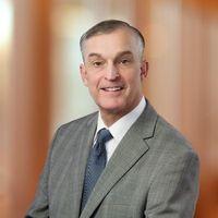 John Gescher, Associate, Brownlee LLP
