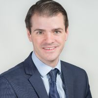 Simon Fisher, Senior Associate Solicitor, Gardner Leader