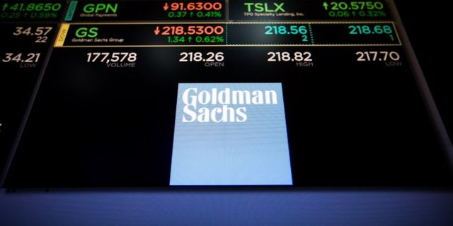 Goldman Sachs Eyes Spinoff of Simon, an Online Tool for Bond Sales featured image