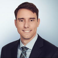 Christian Vandergeest, Associate, Freshfields Bruckhaus Deringer