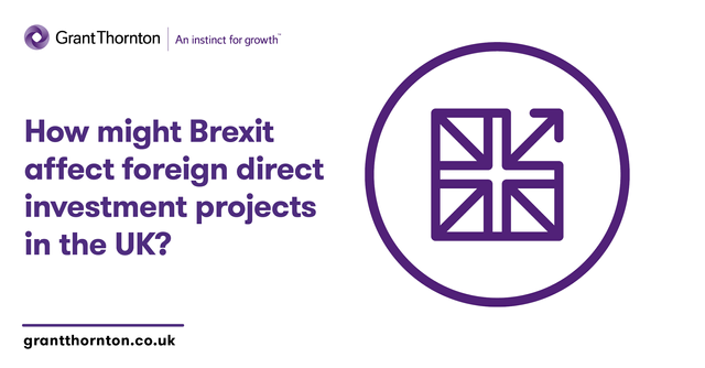 9% decrease in foreign direct investment projects since 2016 featured image