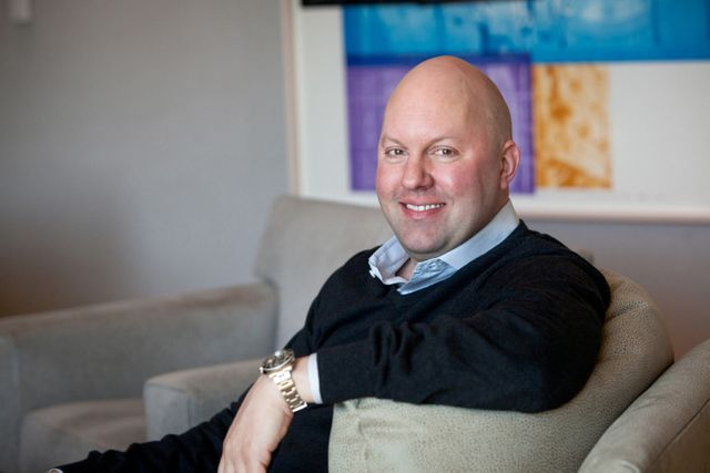 The 16 trends by Andreessen (a16z) featured image