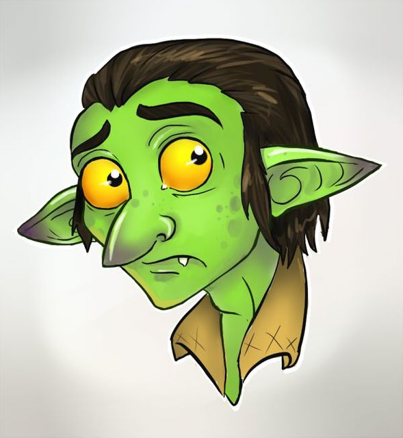 The Furtive Goblin's Burrow featured image