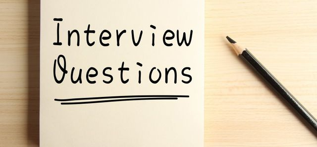 Why you should stop asking generic interview questions. They have no value! featured image