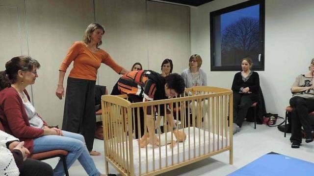 Des cours pour le bien-être des professionnels de la petite enfance featured image