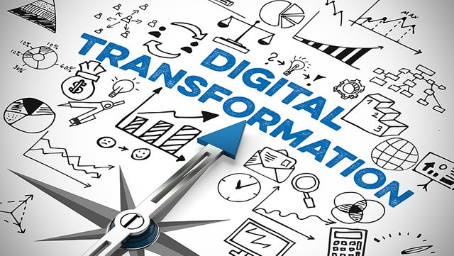Cultural change is the main barrier to digital transformation featured image