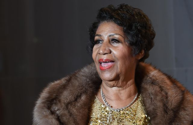 Handwritten will disputed by Aretha Franklin's family featured image