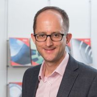 Dr Mark Bell, Senior Associate, Dehns