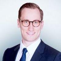 Boris Klimpfinger, Associate, Freshfields Bruckhaus Deringer