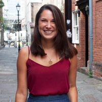 Laura Brooks, Account Director, Flagship Consulting