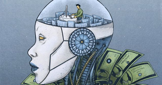 Tech giants are paying huge salaries for scarce A.I. talent featured image