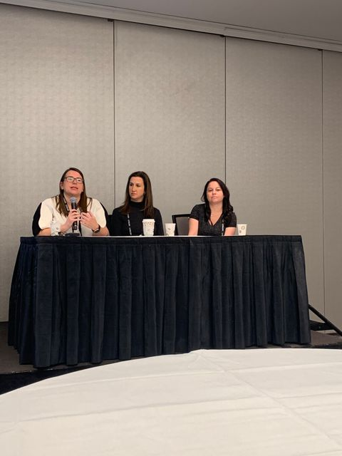 The anatomy of a legal marketing tech stack and where to begin with Stefanie Knapp, Julie Gurney and Amy Holtzman featured image