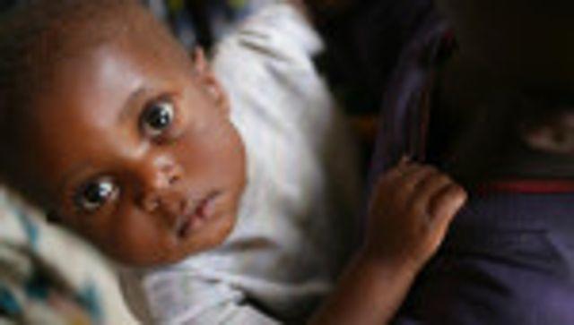 Shakira & UNICEF demandent aux dirigeants de se joindre à la révolution qui touche la petite enfance featured image