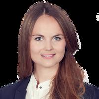 Alicia Hildner, Associate, Freshfields Bruckhaus Deringer