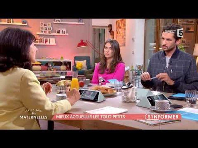 Crèches, assistantes maternelles : mieux accueillir les tout-petits ? featured image