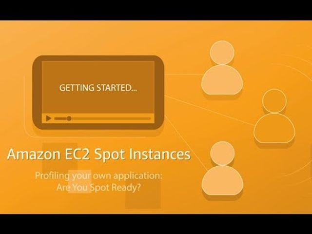 AWS Spot Instances: up-to 90 % savings! featured image