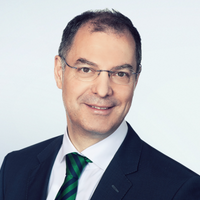 Friedrich Jergitsch, Partner, Finance, Freshfields Bruckhaus Deringer