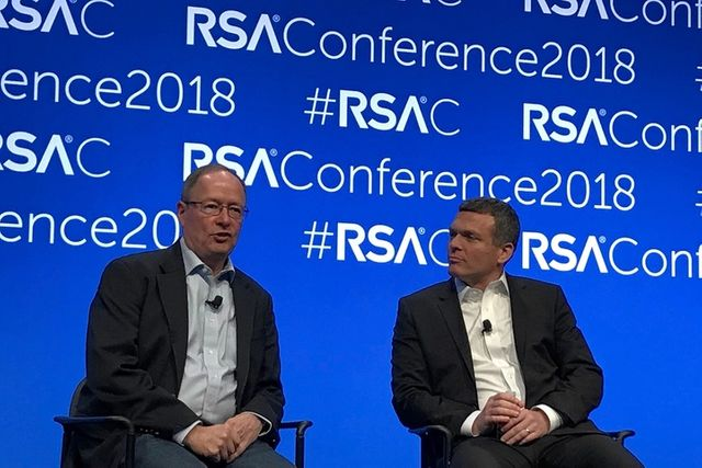 eWeek | Former US, Israeli Intelligence Chiefs Talk Cyber-Security at RSAC featured image