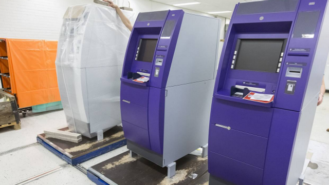 Diebold Offer to Buy Wincor Nixdorf for $2B Underscores Shift in ATM Business Landscape featured image