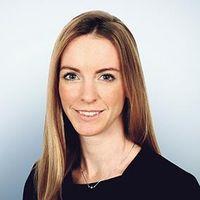 Olivia Valner, Associate, Freshfields Bruckhaus Deringer