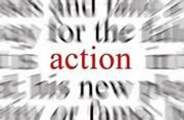 "The Key Word for an Accelerator Is ""Action"" featured image"