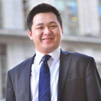 Dennis Cheng, Deloitte