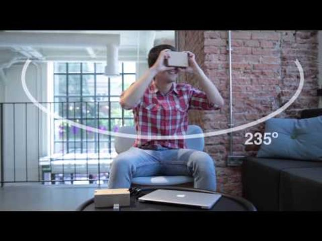 How will B2B companies use virtual reality for their marketing? featured image
