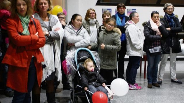 Clôture de la Semaine de la petite enfance à Lillebonne featured image