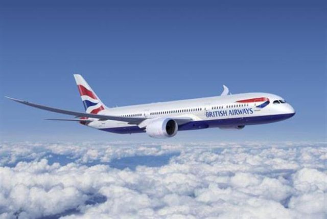 A sharp descent for British Airways? featured image