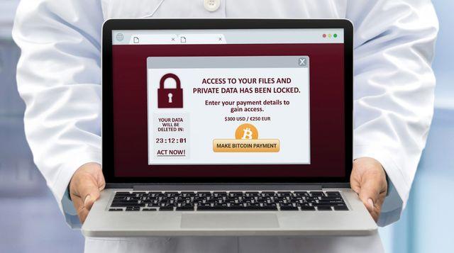 Il ransomware è la peggior minaccia per le SMB featured image