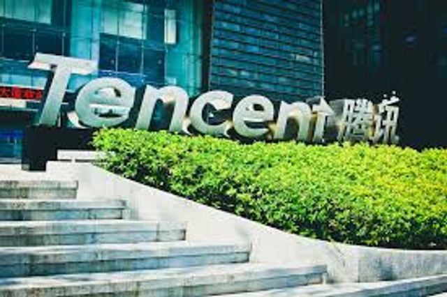 Snapchat About To Be Gobbled Up By China's Tencent featured image
