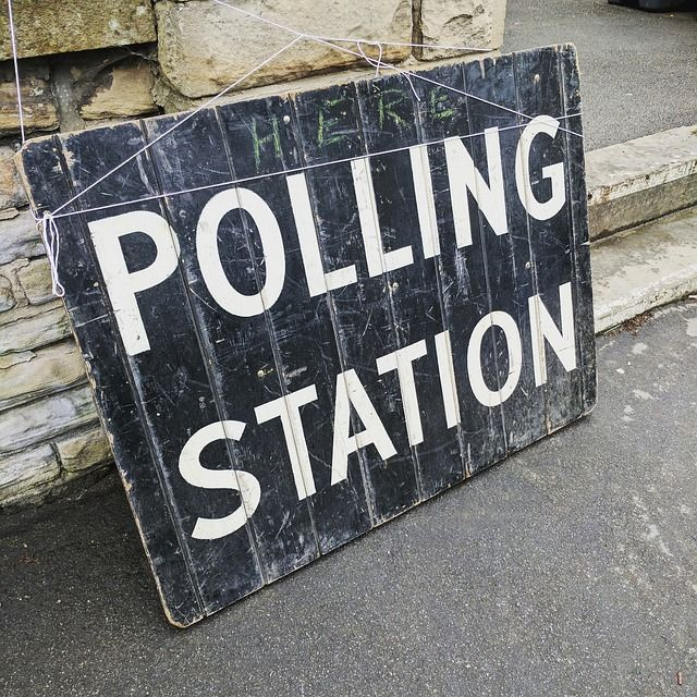Charities and the General Election 2019? featured image