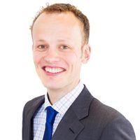 Ed Bodey, Senior Associate, Foot Anstey