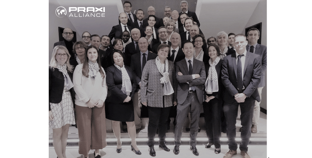 PRAXI Alliance Hosts 2019 Autumn Summit in Rome featured image