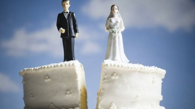 Divorce boom forecast - another myth? featured image