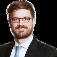 Henry Hutten, Senior Associate, Freshfields Bruckhaus Deringer