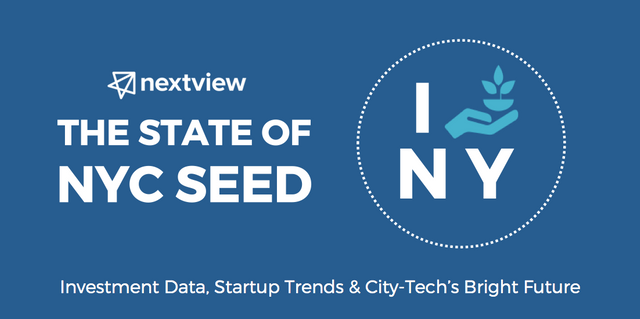 The State of NYC Seed: Startup Trends & VC Data featured image