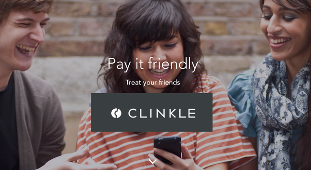 "Mobile Wallet Laughingstock Clinkle Finally Launches To Let You Pay Friends And Earn ""Treats"" featured image"